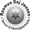 Tømrermestre & Montage v/Rasmus Gaj Jessen logo