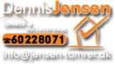 Tømrer og snedkerfirmaet Dennis Jensen logo