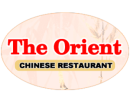 Restaurant Orient Struer logo