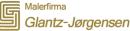Malerfirma Glantz-Jørgensen logo