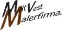 Midtvest Malerfirma ApS logo