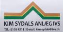 Kim Sydals Anlæg ApS logo
