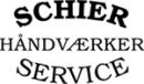 Schier Håndværker Service ApS logo