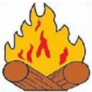 Strandgaard Brænde ApS logo