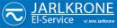 Jarlkrone El-Service ApS logo