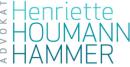 Advokat Henriette Houmann-Hammer logo