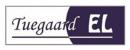 Tuegaard El ApS logo