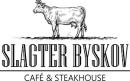 Slagter Byskov Café og Steakhouse logo