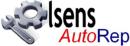 Olsens Autorep logo