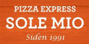 Pizza Express Solo Mio logo