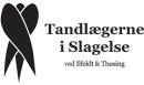 Tandlægerne I Slagelse I/S logo