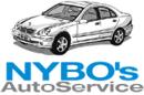 Nybo's Autoservice ApS logo