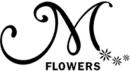 M Flowers ApS logo