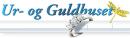Ur- Og Guldhuset logo