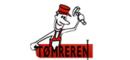 Tømreren Thomas Hansen ApS logo