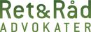 Ret & Råd Djursland / Elin L. Andersen logo