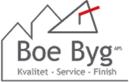 Boe Byg ApS logo