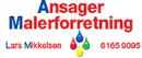 Ansager Malerforretning ApS v/ Lars Mikkelsen logo
