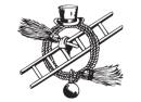 Skorstensfejermester Morten Lykkeberg ApS logo