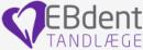 EBdent Tandlægeklinik ApS logo