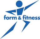 Form & Fitness / Frankrigsgade Svømmehal logo