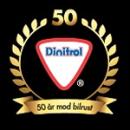 Dinitrol Center Ribe ApS logo