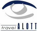 Alott A/S logo