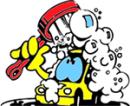 Ok Auto Rens logo
