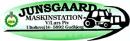 Junsgaard Maskinstation logo