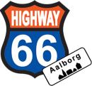 Highway 66 v/Korosh Rostamian-Poor logo