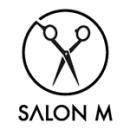 Salon M logo