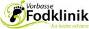 Vorbasse Fodklinik logo