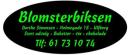 Blomsterbiksen Ulfborg ApS logo