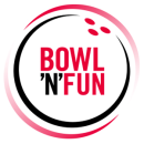Bowl'n'Fun Næstved logo