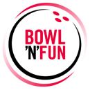 Bowl'n'Fun Næstved logo