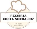 Costa Smeralda Pizzeria ApS logo