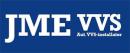 Jme Vvs ApS logo