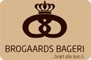 Brogaards Bageri ApS logo