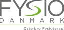 Fysio Danmark Østerbro Fysioterapi logo