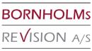 Bornholms Revision A/S logo