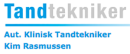 Præstø Tandteknik logo