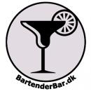 BartenderBar.dk logo