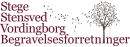 Vordingborg Begravelsesforretning logo