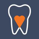 Tandlægen.dk  Falkoner Centret logo