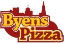 Byens Pizzeria IVS logo