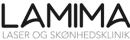 Lamima Laser og Skønhedsklinik logo