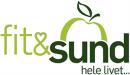 Fit & Sund Stevns logo
