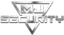 Mj Security logo