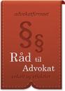 Råd Til Advokat / Advokatanpartsselskab logo