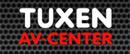 Tuxen Av-Center ApS logo
